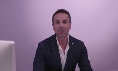 Renato Ardovino saluta i lettori di Lifestyleblog.it (VIDEO) 64 Renato Ardovino saluta i lettori di Lifestyleblog.it (VIDEO)