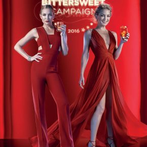 Svelato a New York l'iconico Calendario CAMPARI 2016. Protagonista Kate Hudson 8 Svelato a New York l'iconico Calendario CAMPARI 2016. Protagonista Kate Hudson