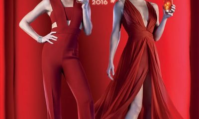 Svelato a New York l'iconico Calendario CAMPARI 2016. Protagonista Kate Hudson 42 Svelato a New York l'iconico Calendario CAMPARI 2016. Protagonista Kate Hudson