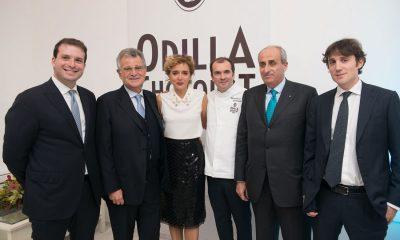 Odilla Chocolat ha celebrato l'apertura della Boutique di Milano (foto) 68 Odilla Chocolat ha celebrato l'apertura della Boutique di Milano (foto)