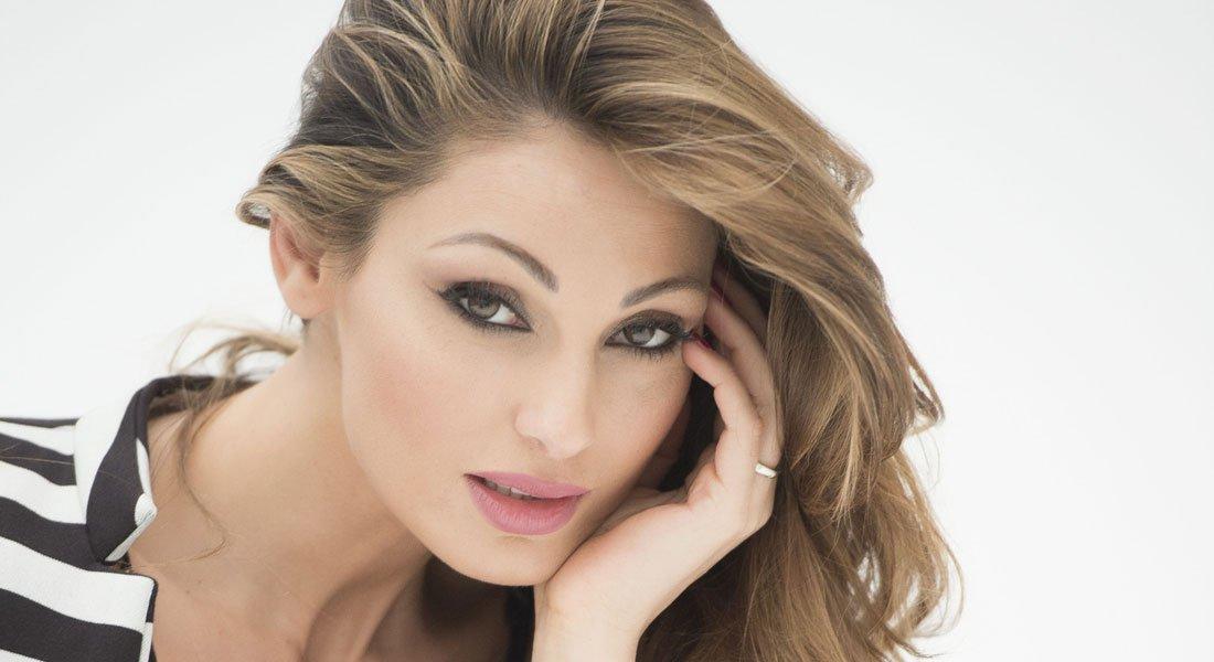 anna tatangelo - Anna Tatangelo: dal 20 novembre il nuovo singolo GOCCE DI CRISTALLO