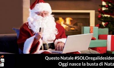 Natale: i giovani chiedono di ricevere soldi anziché regali 23 Natale: i giovani chiedono di ricevere soldi anziché regali