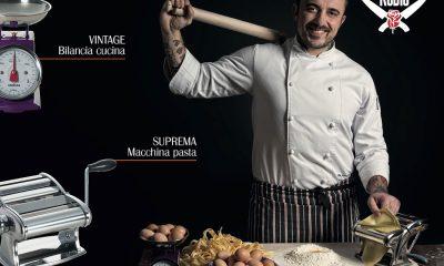 Dodici mesi in cucina con Chef Rubio, ecco il suo primo calendario 2016 10 Dodici mesi in cucina con Chef Rubio, ecco il suo primo calendario 2016
