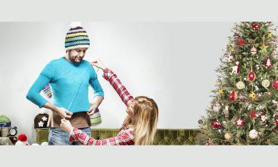 Re-gifting, oltre 2,8 milioni d'Italiani pronti a rivendere i regali indesiderati 19 Re-gifting, oltre 2,8 milioni d'Italiani pronti a rivendere i regali indesiderati