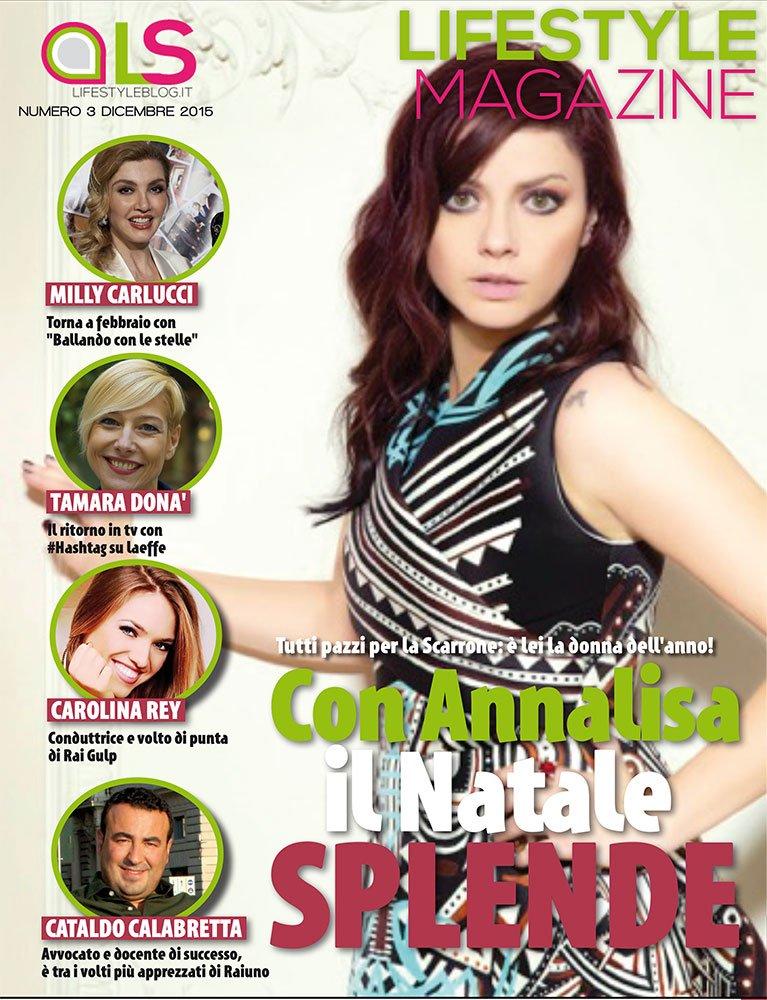 Buon Natale con Lifestyle Magazine (sfoglia il magazine) 14 Buon Natale con Lifestyle Magazine (sfoglia il magazine)