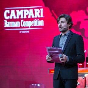 Luana Bosello si aggiudica il titolo di Campari Barman of the Year 2016 10 Luana Bosello si aggiudica il titolo di Campari Barman of the Year 2016