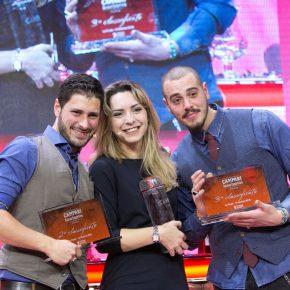 Luana Bosello si aggiudica il titolo di Campari Barman of the Year 2016 9 Luana Bosello si aggiudica il titolo di Campari Barman of the Year 2016