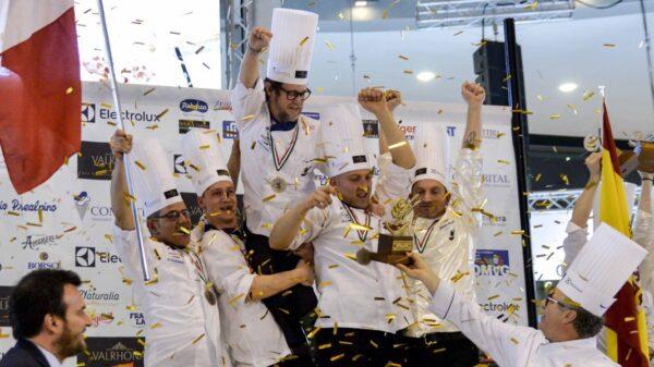 Fiera Sigep 2016 CMG Italia RIC4835 600x337 - Italia campione del mondo di Gelateria al SIGEP