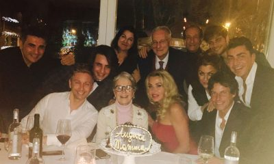 Happy Birthday Surprise per la wonder mamma, Gianna Orrù 44 Happy Birthday Surprise per la wonder mamma, Gianna Orrù