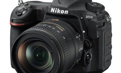 NIKON D500: la nuova reflex DX top di gamma 60 NIKON D500: la nuova reflex DX top di gamma