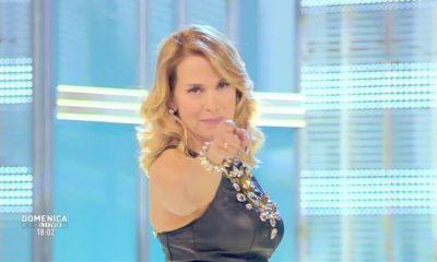 Ascolti tv: Barbara D'Urso protagonista della settimana con Pomeriggio 5 11 Ascolti tv: Barbara D'Urso protagonista della settimana con Pomeriggio 5
