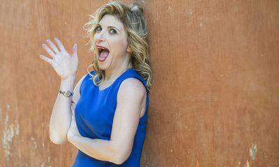 """Barbara Foria al Teatro 7 con """"Stremate dalla Luna"""" 54 Barbara Foria al Teatro 7 con """"Stremate dalla Luna"""""""