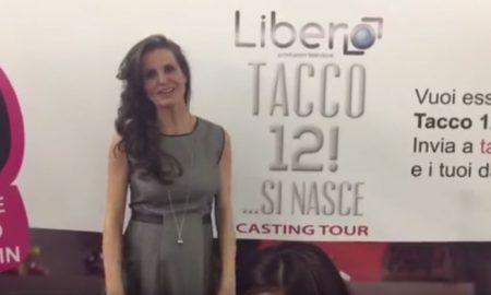 Cristina De Pin - moglie di RIccardo Montolivo