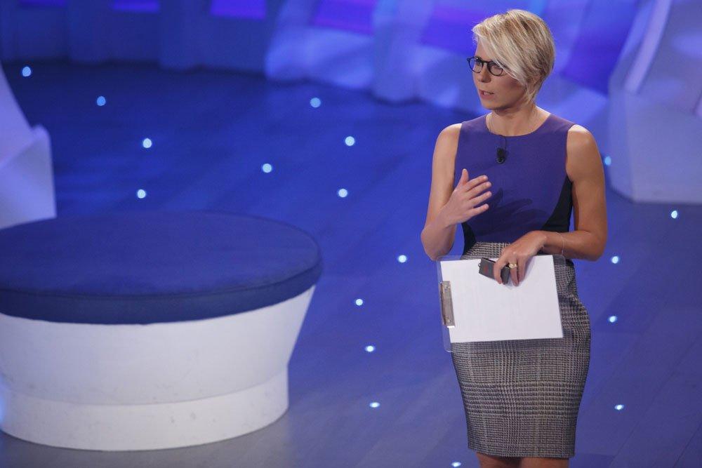 Sanremo 2017: Maria De Filippi al fianco di Carlo Conti? 36 Sanremo 2017: Maria De Filippi al fianco di Carlo Conti?
