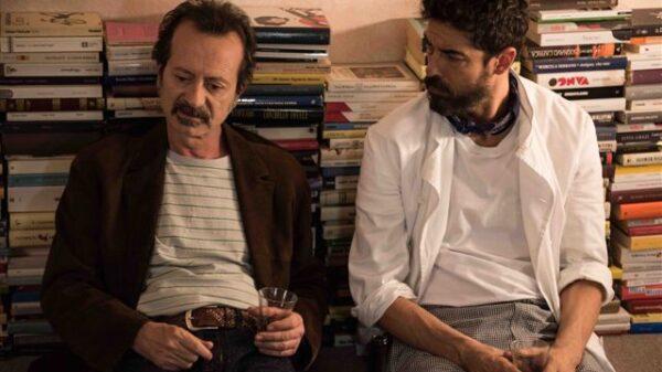 mg 2048 Rocco Papaleo e Alessandro Gassmann 600x337 - ONDA SU ONDA - uscita in sala il 18 febbraio il film di Rocco Papaleo