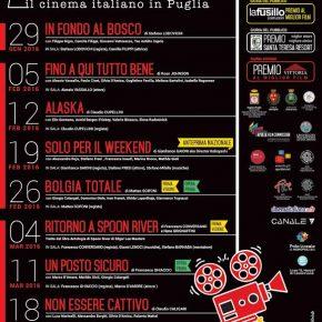 Cinema: SUDESTIVAL, la XVII edizione in scena a Monopoli 33 Cinema: SUDESTIVAL, la XVII edizione in scena a Monopoli