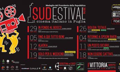 Cinema: SUDESTIVAL, la XVII edizione in scena a Monopoli 19 Cinema: SUDESTIVAL, la XVII edizione in scena a Monopoli