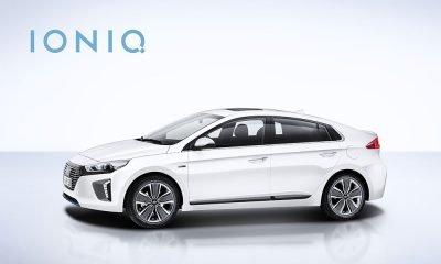 La nuova Hyundai IONIQ accende il Salone di Ginevra 74 La nuova Hyundai IONIQ accende il Salone di Ginevra