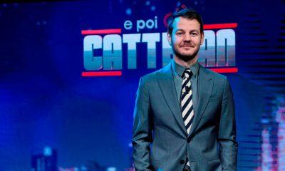E poi c'è Cattelan, la sedicesima puntata 23 E poi c'è Cattelan, la sedicesima puntata