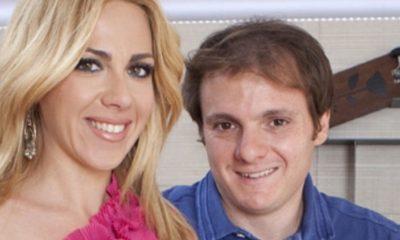 La giornalista del Tg2 Lisa Marzoli sposerà l'imprenditore Francesco Borrelli 38 La giornalista del Tg2 Lisa Marzoli sposerà l'imprenditore Francesco Borrelli