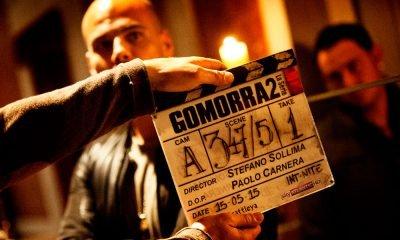 """La seconda stagione di """"Gomorra - La serie"""" in tv a maggio 25 La seconda stagione di """"Gomorra - La serie"""" in tv a maggio"""