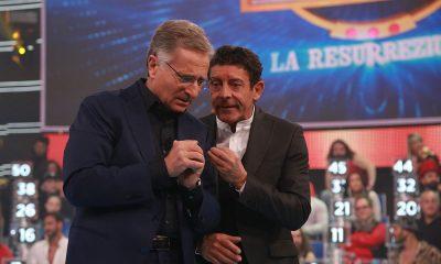Ciao Darwin 7 - la resurrezione: protagonisti italiani e stranieri 13 Ciao Darwin 7 - la resurrezione: protagonisti italiani e stranieri
