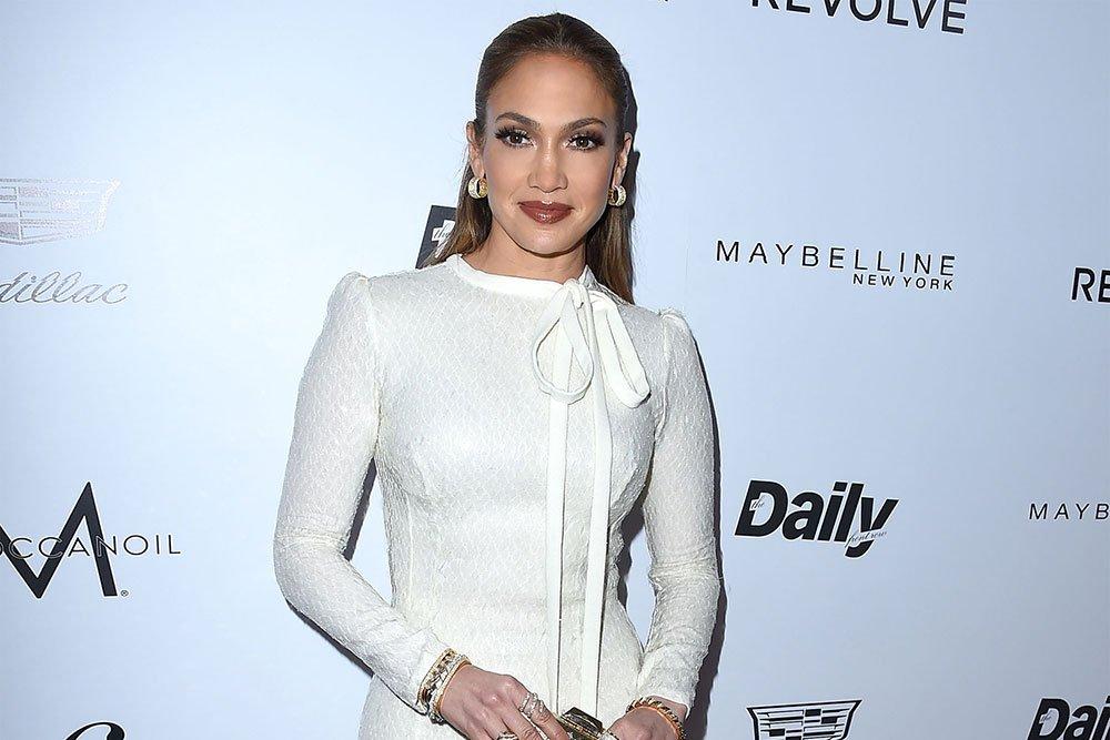 Jennifer Lopez indossa Ermanno Scervino 20 Jennifer Lopez indossa Ermanno Scervino