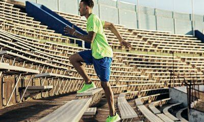 Puma rilancia la chiusura a disco per le scarpe da running 14 Puma rilancia la chiusura a disco per le scarpe da running