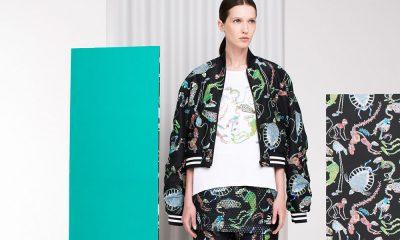 Puma x Swash, collaborazione con la famosa fashion house londinese per la collezione primavera/estate 10 Puma x Swash, collaborazione con la famosa fashion house londinese per la collezione primavera/estate