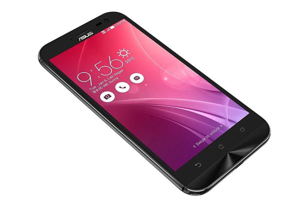 ASUS lancia in Italia ZenFone Zoom: lo smartphone più sottile al mondo con zoom ottico 3x 34 ASUS lancia in Italia ZenFone Zoom: lo smartphone più sottile al mondo con zoom ottico 3x