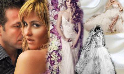 Quale abito avrà scelto Elena Ballerini per le sue nozze? (SONDAGGIO) 20 Quale abito avrà scelto Elena Ballerini per le sue nozze? (SONDAGGIO)
