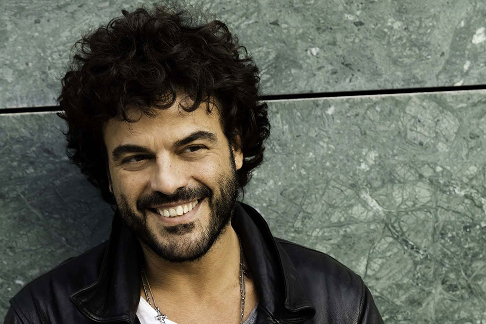 Francesco Renga 34 Francesco Renga