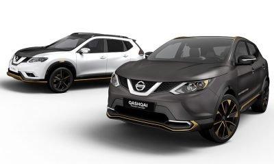 Le novità Nissan al Salone di Ginevra 2016 48 Le novità Nissan al Salone di Ginevra 2016