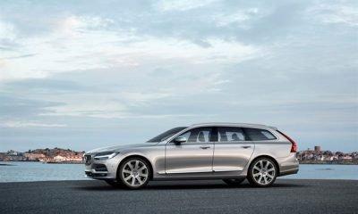 Il meglio deve ancora venire: parla il CEO di Volvo 56 Il meglio deve ancora venire: parla il CEO di Volvo