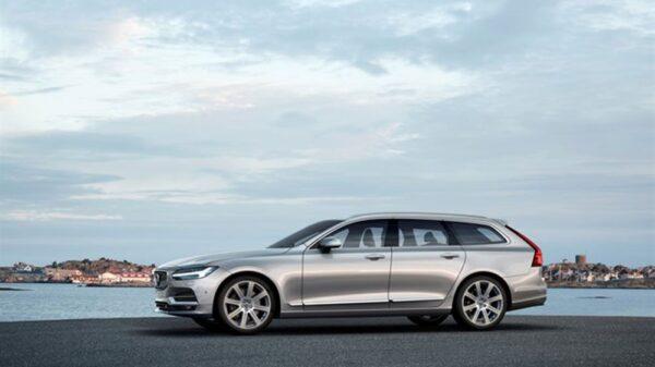 volvo v90 600x337 - Il meglio deve ancora venire: parla il CEO di Volvo