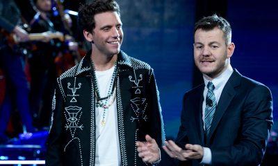 """Mika ospite da Cattelan: """"Non farò X Factor quest'anno. Ma è solo un arrivederci"""" 25 Mika ospite da Cattelan: """"Non farò X Factor quest'anno. Ma è solo un arrivederci"""""""