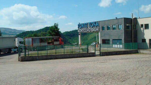 NORDA TOKA stabilimento 600x337 - Norda: ufficializzata l'acquisizione di TOKA