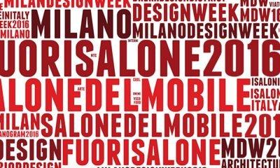 La Milano Design Week fa il pieno sui social (113mila messaggi): boom di Instagram 18 La Milano Design Week fa il pieno sui social (113mila messaggi): boom di Instagram