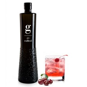 Esclusivi cocktail per l'estate: Gin tonic alle visciole e Vodka made in Italy 33 Esclusivi cocktail per l'estate: Gin tonic alle visciole e Vodka made in Italy