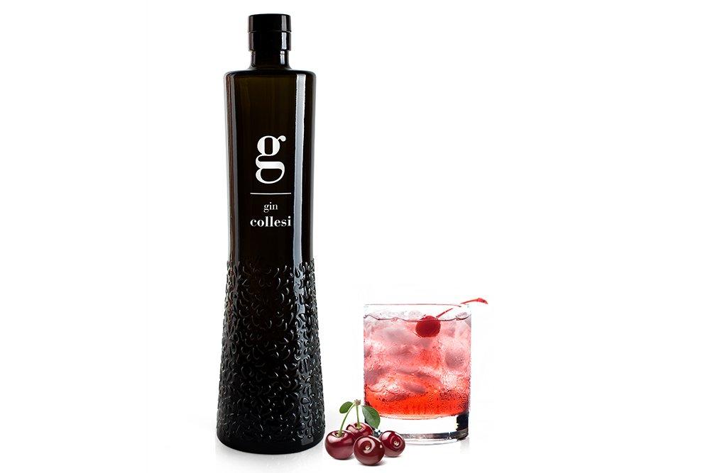 Esclusivi cocktail per l'estate: Gin tonic alle visciole e Vodka made in Italy 32 Esclusivi cocktail per l'estate: Gin tonic alle visciole e Vodka made in Italy