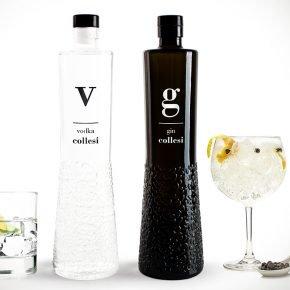 Esclusivi cocktail per l'estate: Gin tonic alle visciole e Vodka made in Italy 34 Esclusivi cocktail per l'estate: Gin tonic alle visciole e Vodka made in Italy