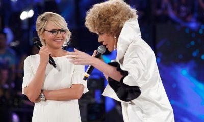 Ennesimo trionfo per Amici: battuto l'Eurovision Song Contest 46 Ennesimo trionfo per Amici: battuto l'Eurovision Song Contest