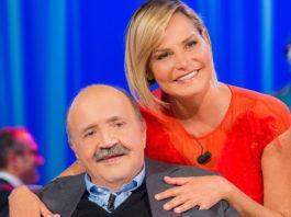 Maurizio Costanzo Show (Credits Fabrizio Cestari)