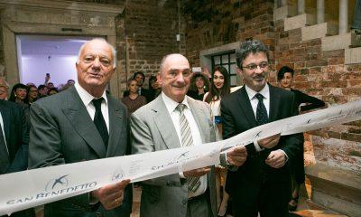 Acqua Minerale San Benedetto compie 60 anni 40 Acqua Minerale San Benedetto compie 60 anni
