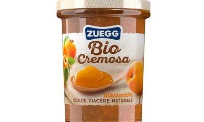 Zuegg presenta Bio Cremosa: una nuova veste, la cremosità di sempre 36 Zuegg presenta Bio Cremosa: una nuova veste, la cremosità di sempre