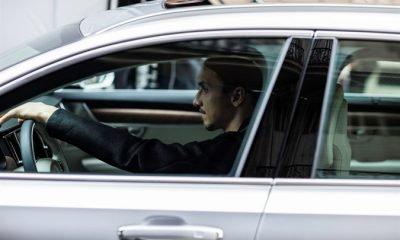 Zlatan Ibrahimović stella della nuova campagna Volvo per il lancio di V90 52 Zlatan Ibrahimović stella della nuova campagna Volvo per il lancio di V90