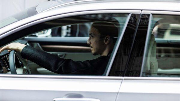 ibrahimovic volvo 600x337 - Zlatan Ibrahimović stella della nuova campagna Volvo per il lancio di V90