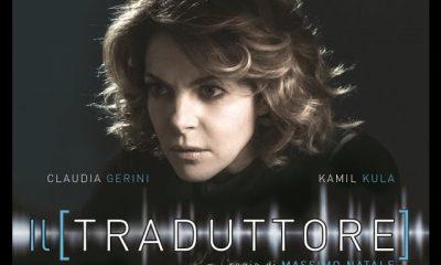 Il Traduttore: con Claudia Gerini, al cinema dal 26 maggio 18 Il Traduttore: con Claudia Gerini, al cinema dal 26 maggio