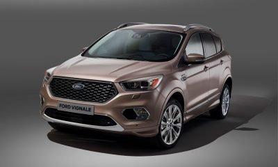 Ford svela la nuova Kuga Vignale in versione di produzione 38 Ford svela la nuova Kuga Vignale in versione di produzione