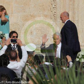 Flavia Pennetta e Fabio Fognini sposi a Ostuni (foto) 35 Flavia Pennetta e Fabio Fognini sposi a Ostuni (foto)